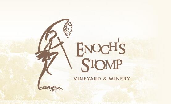 伊诺克舞步酒庄(Enoch's Stomp Vineyard & Winery)