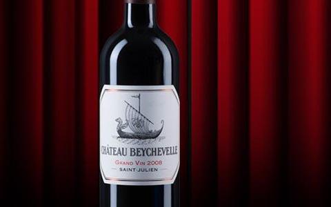 大龙船红酒价格2008年多少钱一瓶?