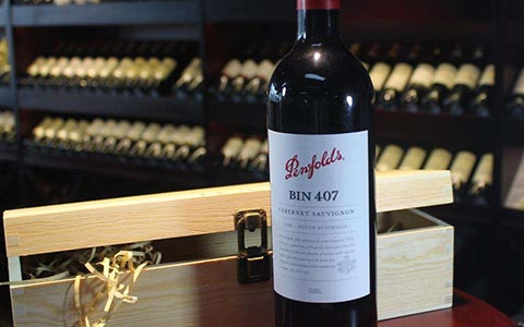 2012奔富407红酒价格是多少?