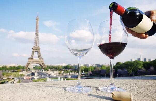 涨姿势:浅论欧洲酒文化与中国酒文化的差异