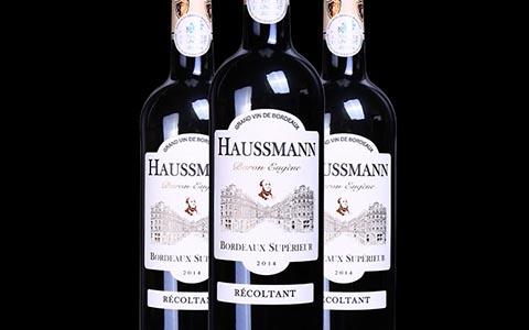 关于龙徽豪斯曼男爵赤霞珠酒精的那些事