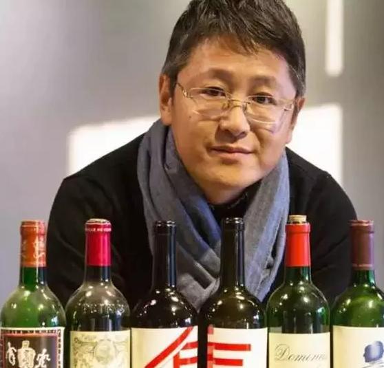 王德惠:张言志︱进口葡萄酒的定价策略