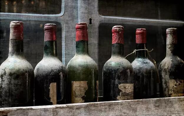 年份特别老的老酒不需要醒酒?老酒应该怎么喝?