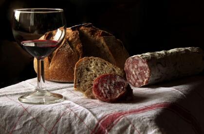 浅谈通化葡萄酒现状