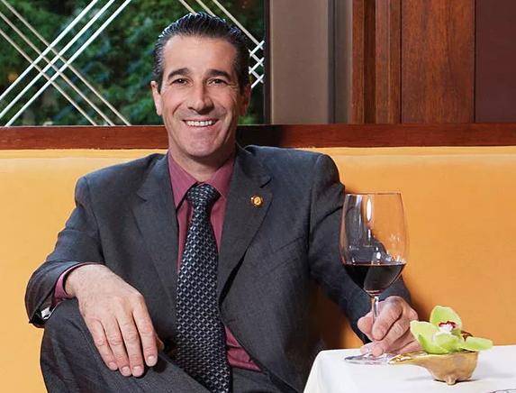 Paolo Barbieri MS:侍酒师的终极梦想是酿造属于自己的葡萄酒