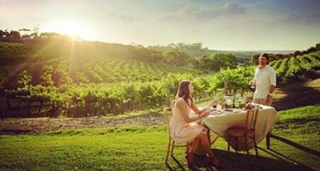 澳大利亚红酒文化之4大迷人的产区