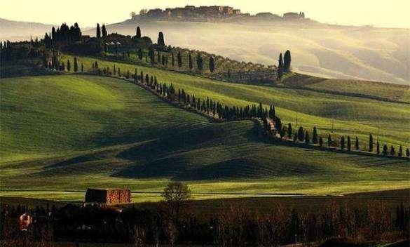 意大利阿玛罗尼瓦坡里切拉产区:最负盛名的意大利酿酒区之一