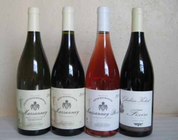 吉兰·科胡特酒庄(Domaine Ghislain Kohut)