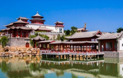 中国五大极具人气的葡萄酒产地
