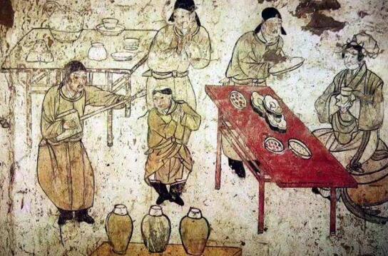 中国葡萄酒文化鉴赏