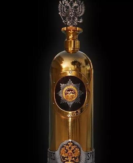 全球最贵伏特加被盗后续:小偷把酒瓶遗留在工地上