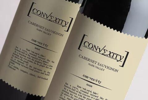 圆弧酒庄(Convexity Wines)