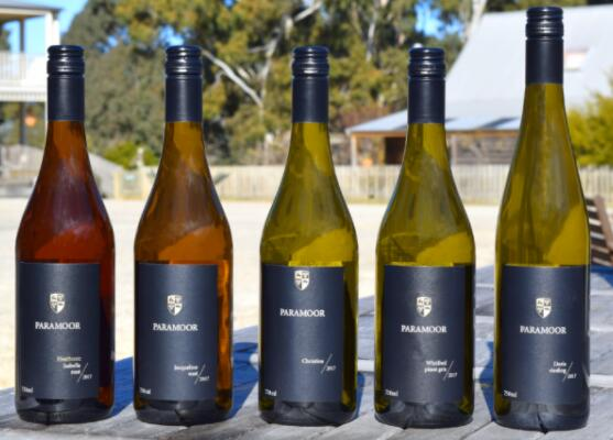 帕拉莫尔酒庄(Paramoor Winery)