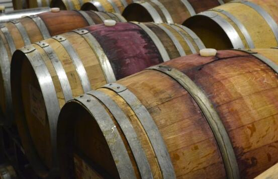 秘密酒庄(Arcane Cellars)
