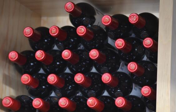 中级庄葡萄酒为什么会越来越受欢迎?