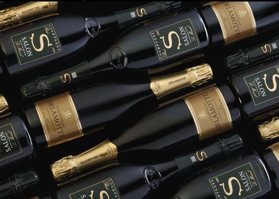 德乐梦香槟(Champagne Delamotte)