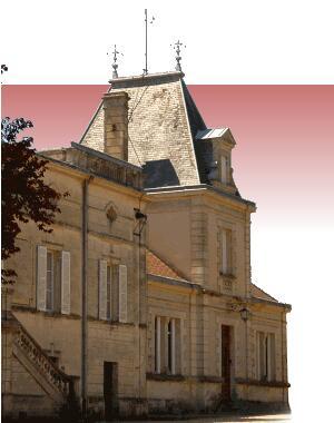 贝拉斯达城堡(Chateau Balestard la Tonnelle)