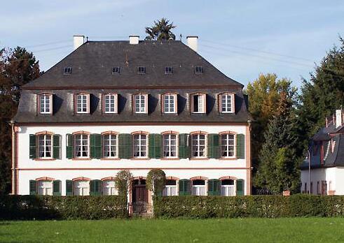 里希特酒庄(Weingut Max Ferd. Richter)