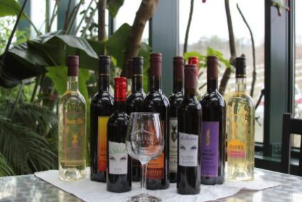 玻璃屋酒庄(Glass House Winery)