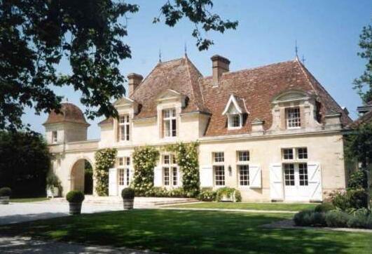 歌丽雅酒庄(Chateau Gloria)