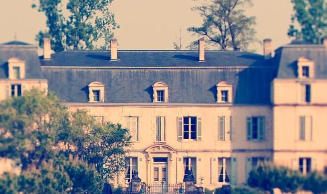 西特兰酒庄(Chateau Citran)