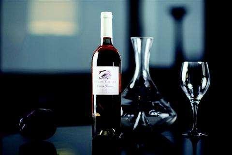 卡思黛乐葡萄酒集团日前在上海举办60周年庆典晚宴