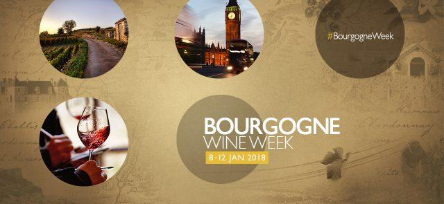 勃艮第葡萄酒协会为伦敦勃艮第周活动发布品酒笔记