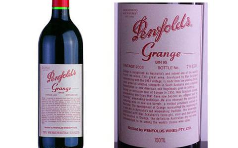 """盘点澳洲十大""""醉""""受欢迎葡萄酒"""