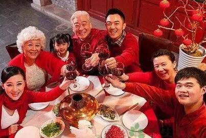 朱卫东:盘点中国重大节日的饮酒习俗