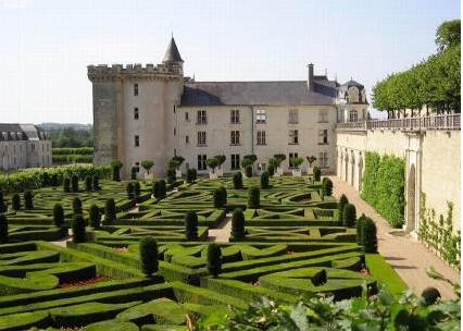 蒙卡维城堡(Chateau Mongravey)