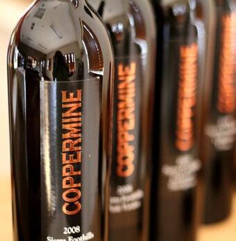 科珀曼酒庄(Coppermine Winery)