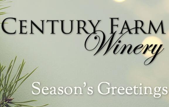 世纪农场酒庄(Century Farm Winery)