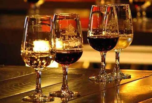 丹宁酸是什么?葡萄酒中的丹宁酸