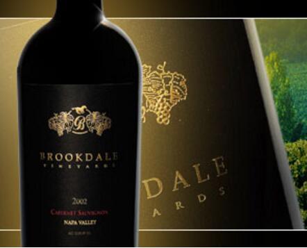 布鲁克代尔酒庄(Brookdale Vineyards)
