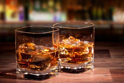 蒸馏酒是什么酒?