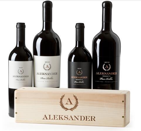 亚历山大酒庄(Aleksander Wine)