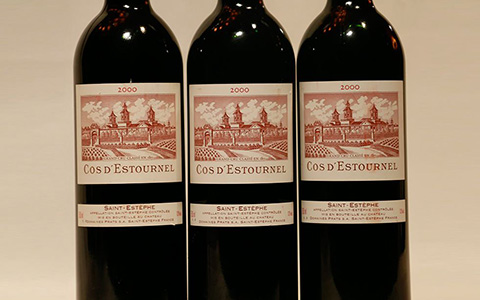 爱士图尔酒庄干红葡萄酒怎么样?