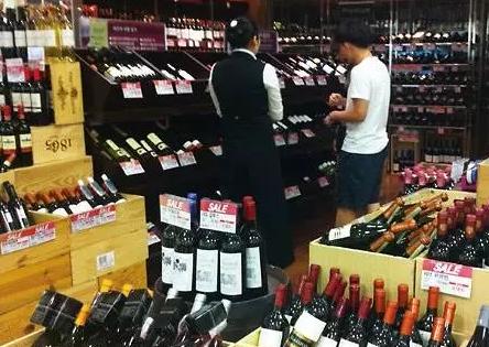 葡萄酒实体店拥有以下四招,就能胜券在握!