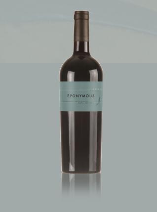 齐名酒庄(Eponymous Wines)