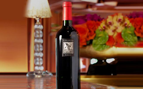 世界上昂贵的十大红酒排行榜揭晓