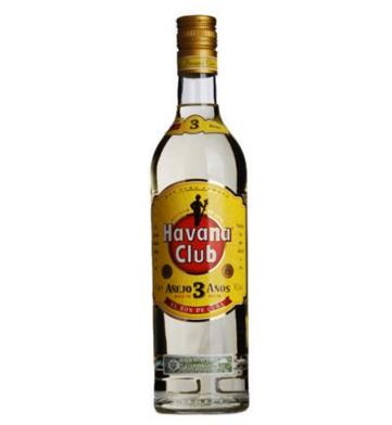 这5种白朗姆酒,你喝过吗?