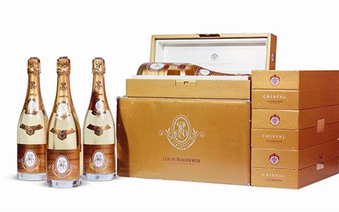 十大优质香槟大揭晓