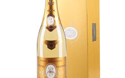 世界香槟品牌TOP 10