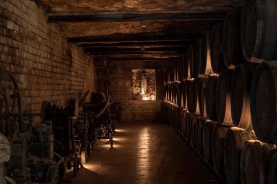 祝贺西班牙德尔加多兄弟酒庄成功进驻葡萄酒网招商平台!