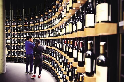 全球精品葡萄酒市场正在逐渐发生改变