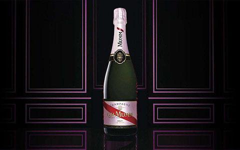 2017年10大畅销香槟品牌,你喝过几款?
