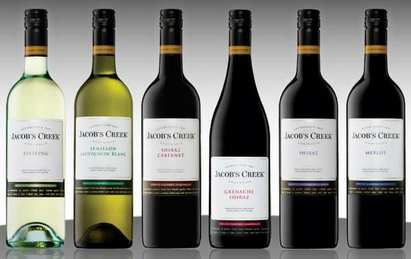 澳洲优质葡萄酒深受中国消费者欢迎