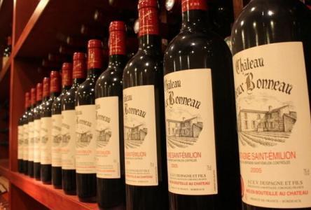 FTA协定推动澳洲葡萄酒在华销售量增长