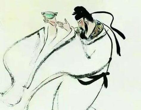 论中国葡萄酒文化