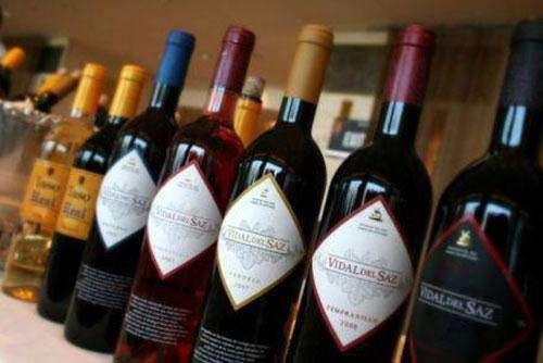 2017年进口葡萄酒全年大数据新鲜出炉